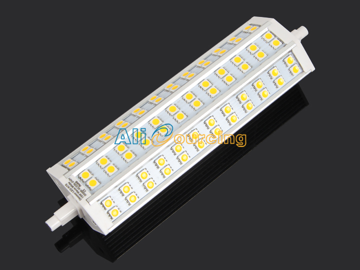 r7s led lampe 15w leuchtmittel 72 smd 5050 warmwei. Black Bedroom Furniture Sets. Home Design Ideas