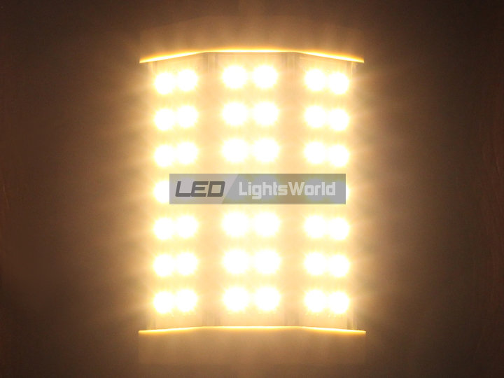 r7s led leuchtmittel 42x5050 smd lampe warmwei dimmbar. Black Bedroom Furniture Sets. Home Design Ideas