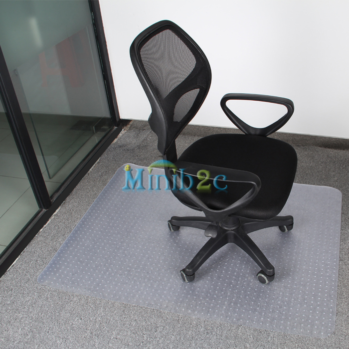 details about carpet protector office chair mat spike carpet floor pvc