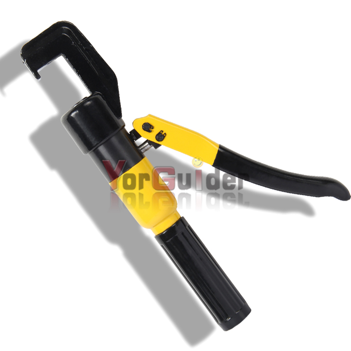 4mm 70mm hydraulic crimper tool kit tube terminals cable wire crimping force uk ebay. Black Bedroom Furniture Sets. Home Design Ideas